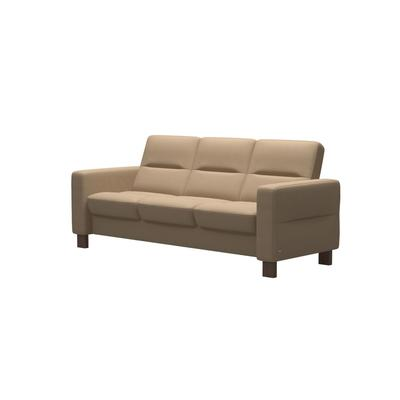 See Details - Stressless® Wave (M) 3 seater Low back