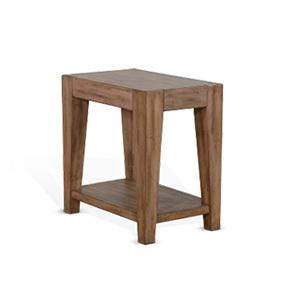 See Details - Doe Valley Chair Side Table