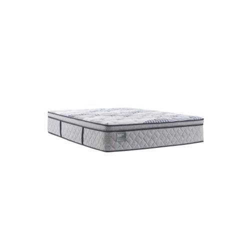 Palatial Crest - Palatial Crest - Heraldry - Plush - Pillow Top - Full