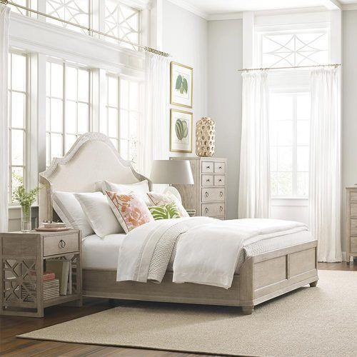 Vista Queen Shelter Bed