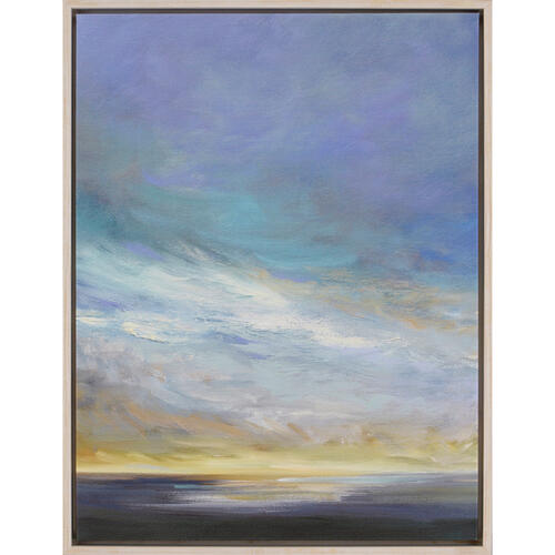 Coastal Clouds II