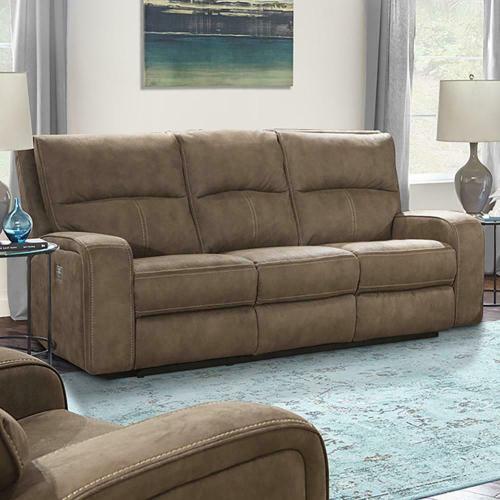 Parker House - POLARIS - KAHLUA Power Sofa
