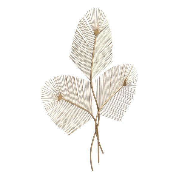 See Details - Zephyr Wall Decor Gold