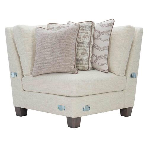 Larson Corner Chair in Portobello (789)