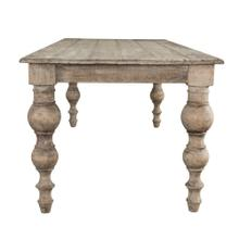 Bordeaux Dining Table 83""