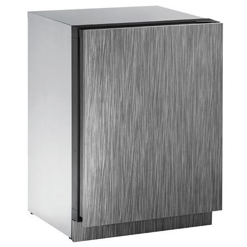 "24"" Beverage Center With Integrated Solid Finish (230 V/50 Hz Volts /50 Hz Hz)"