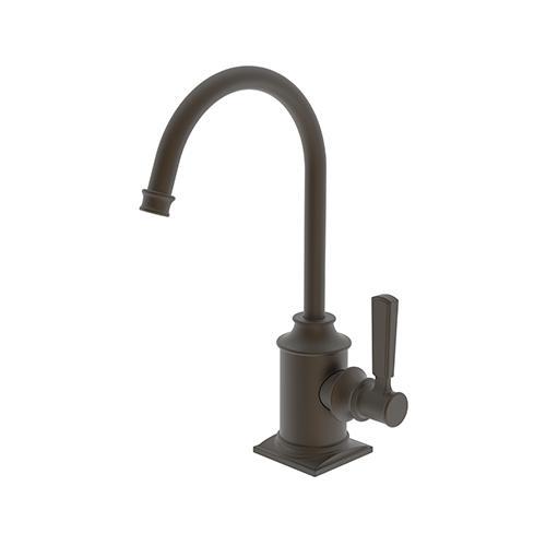 Newport Brass - Weathered Brass Cold Water Dispenser