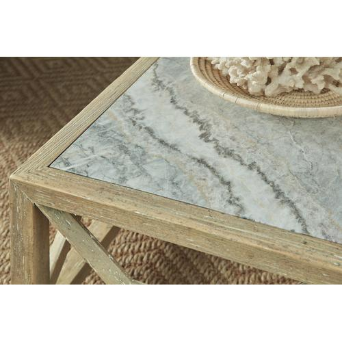Hooker Furniture - Surfrider Square Cocktail Table
