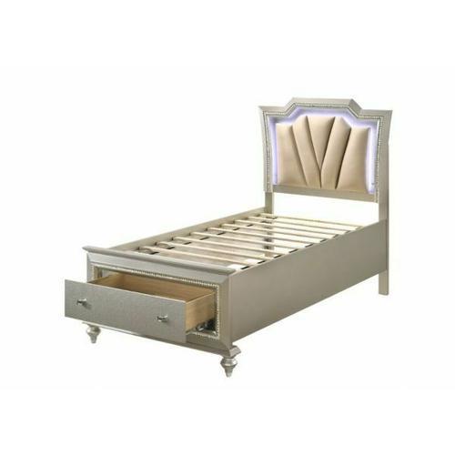 Acme Furniture Inc - Kaitlyn Full Bed