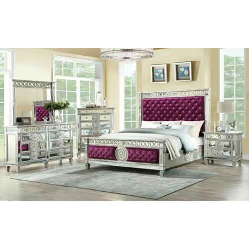 ACME California King Bed - 27364CK