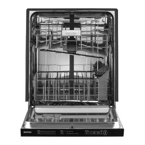 Gallery - Top Control Powerful Dishwasher at Only 47 dBA