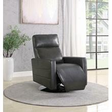 Swivel Push-back Recliner