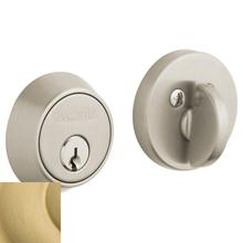 Contemporary Deadbolt