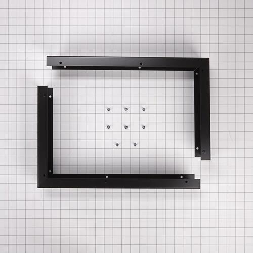 Microwave Side Panel Kit