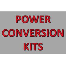 See Details - Single Large Power Conversion Kit