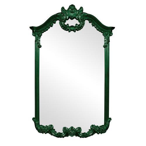 Howard Elliott - Roman Mirror - Glossy Hunter Green