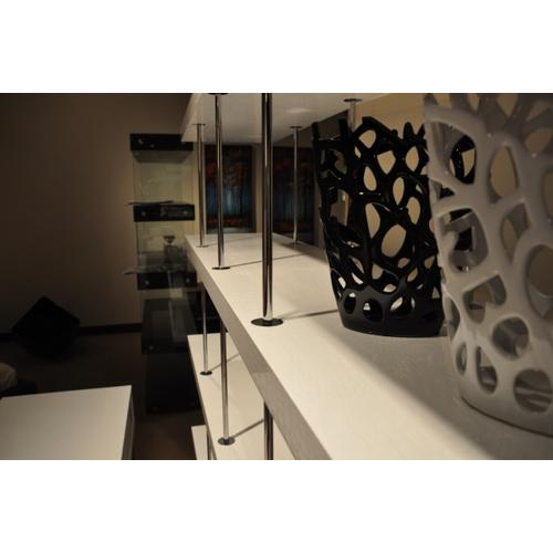 Gallery - A&X Stafford - White Room divider