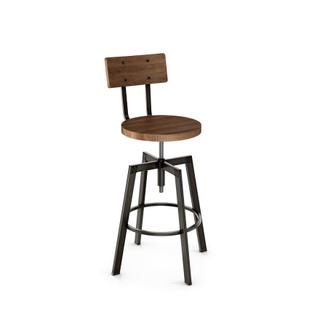 Architect Screw Stool
