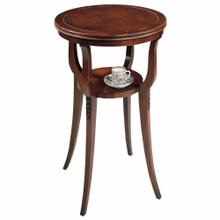 560080094 Round Accent Table
