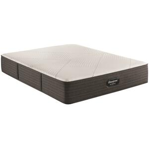 Beautyrest Hybrid - BRX1000-IP - Plush - Twin