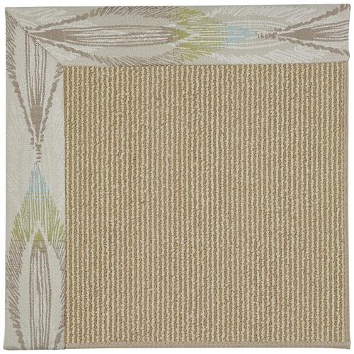 Creative Concepts-Sisal Empress Cascade Machine Tufted Rugs