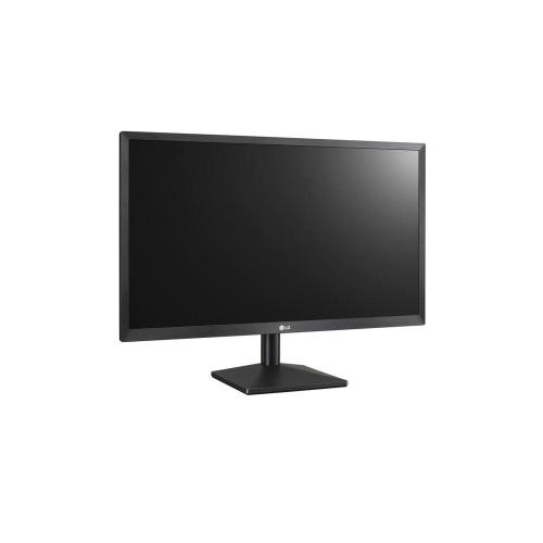 LG - 22'' Class Full HD IPS LED Monitor with AMD FreeSync (21.5'' Diagonal)