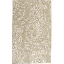 Ashland Greige Hand Loomed Area Rugs