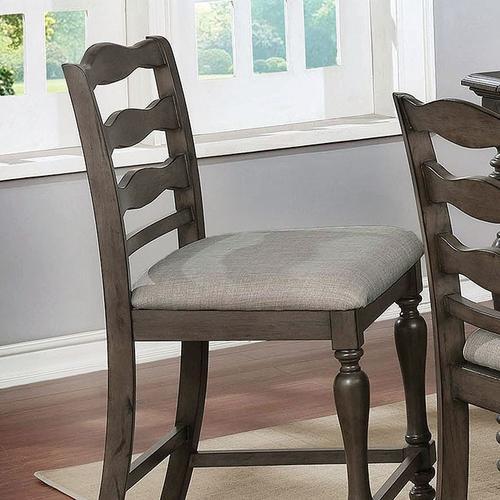 Counter Ht. Chair (2/Ctn) Theresa