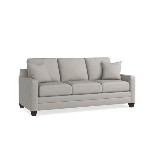 Carolina Thin Track Arm Sofa