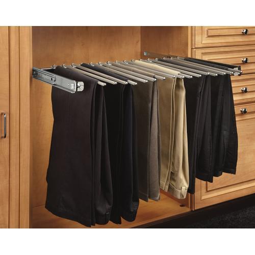 Rev-a-shelf - Rev-A-Shelf - PSC-3014CR - Pullout Pants Rack (16)