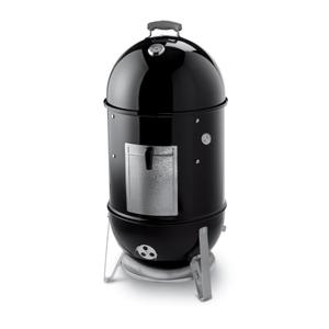 WeberSMOKEY MOUNTAIN COOKER™ SMOKER - 18 INCH BLACK