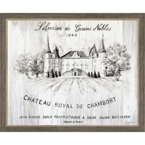 Chateau S/2