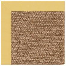 "View Product - Islamorada-Diamond Canvas Canary - Rectangle - 24"" x 36"""