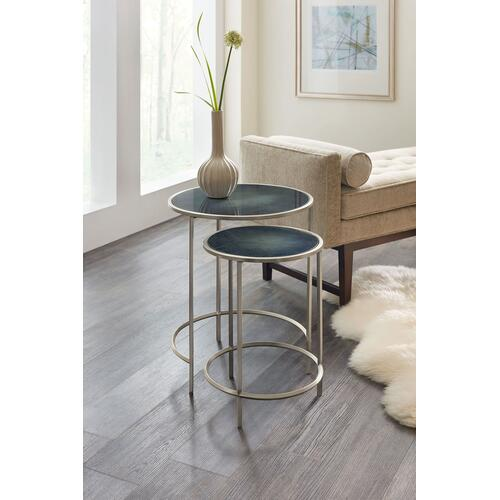 Living Room Nesting Tables