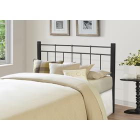 Mcguire King Headboard With Frame
