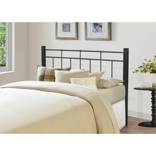 Gallery - Mcguire King Headboard With Frame