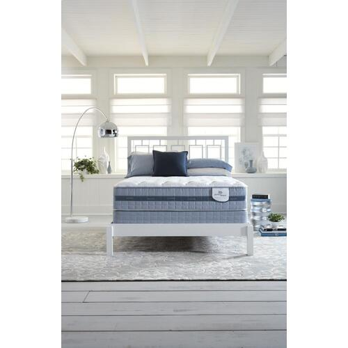 Perfect Sleeper - SmartSurface - Highfield - Super Pillow Top - Twin