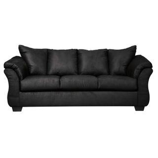 Product Image - Darcy Sofa Black