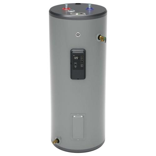 GE® Smart 30 Gallon Tall Electric Water Heater