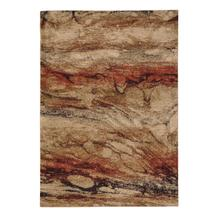 Mineral-Marble Agate Multi Machine Woven Rugs