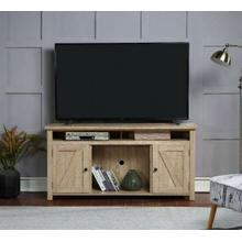 ACME Cordell TV Stand, Natural - 91396