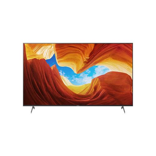 Sony - X900H 4K HDR Full Array LED with Smart Android TV (2020)