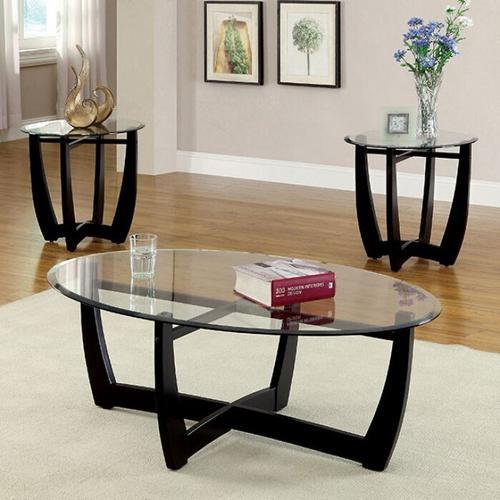 Gallery - Dafni 3 Pc. Table Set