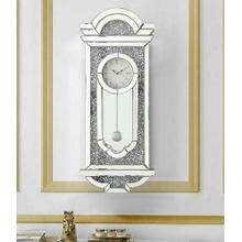 See Details - Noralie Wall Clock