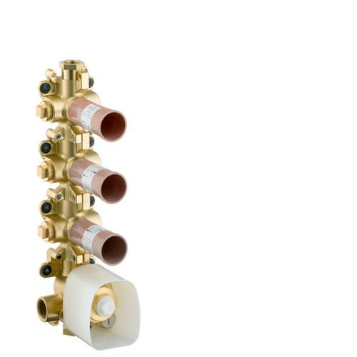 "Rough, Thermostatic Module 14"" x 5"""