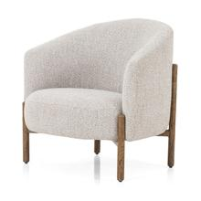 Enfield Chair-astor Stone