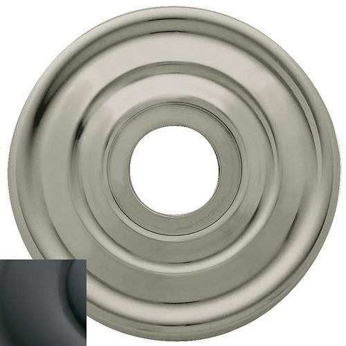 Baldwin - Oil-Rubbed Bronze 0403 Emergency Release Trim