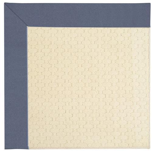 "Creative Concepts-Sugar Mtn. Canvas Sapphire Blue - Rectangle - 24"" x 36"""