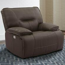SPARTACUS - CHOCOLATE Power Recliner