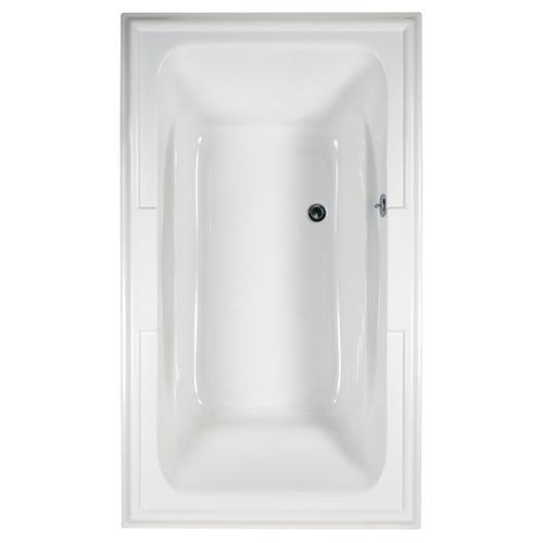 American Standard - Town Square 72x42 inch Bathtub  American Standard - White